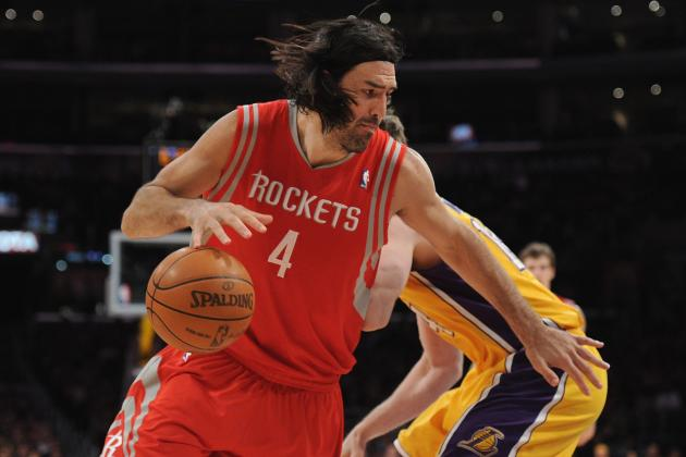 NBA Rumors: Houston Rockets Must Pull Trigger on Trading Luis Scola