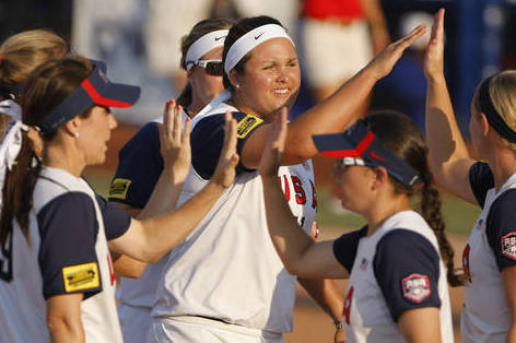 World Cup of Softball 2012: Why United States Must Improve to Win It All