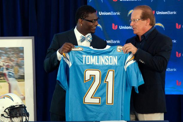 NFL: Why LaDainian Tomlinson Is a Hall of Famer
