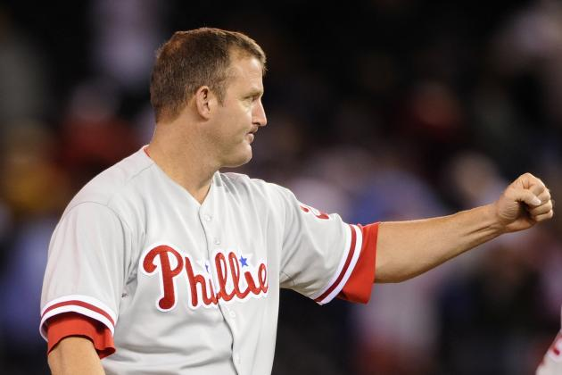 Baltimore Orioles Acquire Jim Thome from Philadelphia Phillies for Prospects