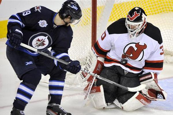 New Jersey Devils: Will Martin Brodeur Stay or Go?