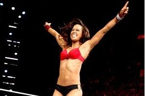 The Game of Pro Wrestling: Why the WWE Divas Need to 'Restart'