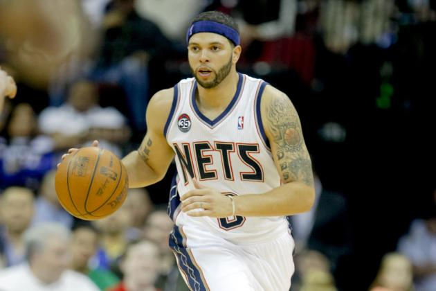 Deron Williams Rumors: Star PG Reportedly Set to Meet Suitors in New York