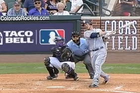 Grandal Slugs First Two Career Home Runs