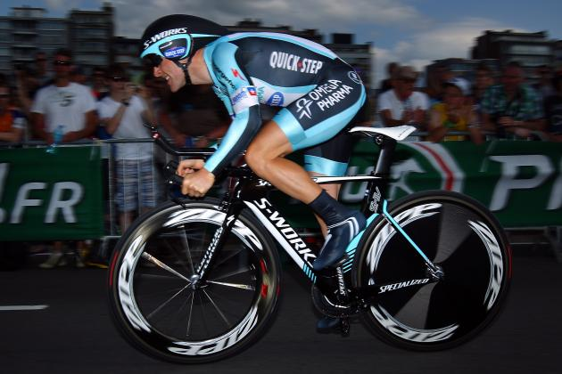 NBC Sports Tour De France 2012: Top American Levi Leipheimer Faces Uphill Battle