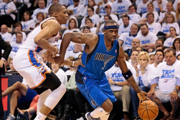 NBA Free Agency: Celtics Need to Sign Jason Terry Instead of OJ Mayo