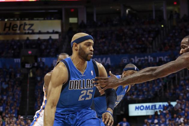 Dallas Mavericks: Rumors After the First Hour of 2012 Free Agency