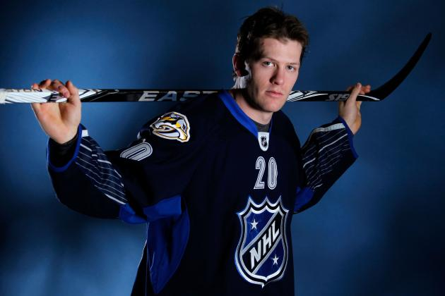 Ryan Suter Rumors: Breaking Down Star Defender's Likeliest New Home