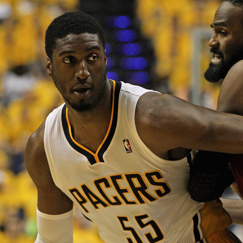 Portland Blazer Rumors: NBA Rumors: Portland Trail Blazers Reportedly Offer Roy