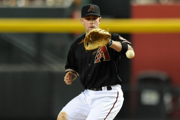 2012 MLB All Star Voting: Aaron Hill and Most Deserving Players
