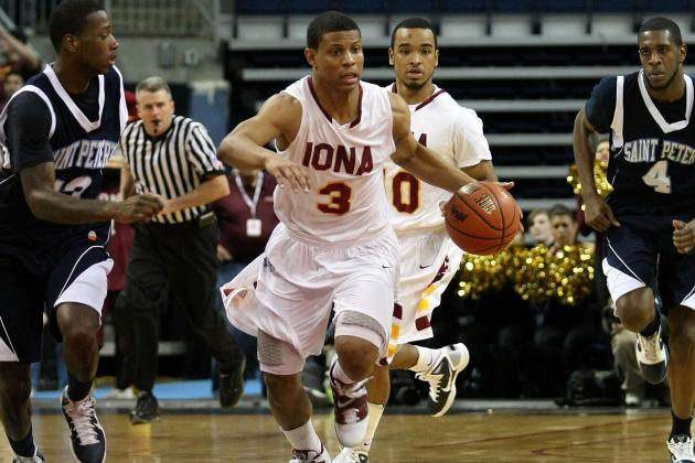 Undrafted NBA Free Agents 2012: Prospects Who Will Shine in Summer League