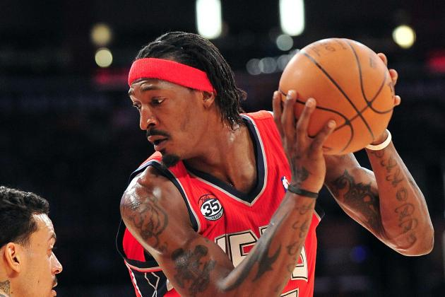 Gerald Wallace and Brooklyn Nets Reportedly Agree to $40 Million Contract