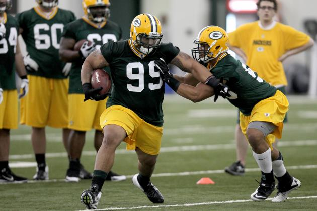 2012 NFL Draft: 2nd-Round Picks Who Will Outshine 1st-Rounders