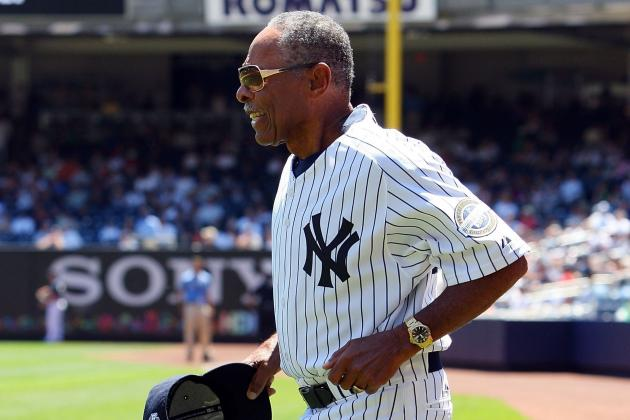 Horace Clarke: 10 Things You Never Knew About the Former Yankees Second Baseman