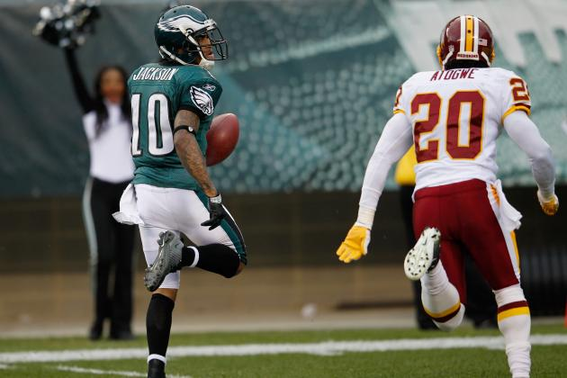 Washington Redskins 2012: Have 'Skins Upgraded Enough to Compete in NFC East?