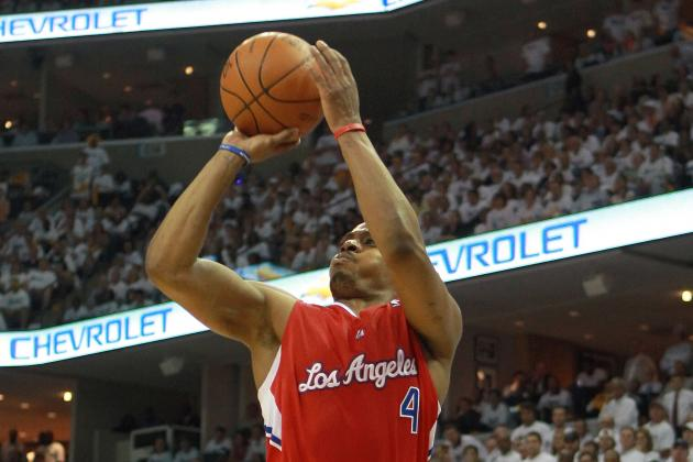 NBA Free Agents 2012: Randy Foye Reportedly Interested in the New York Knicks