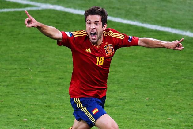 Spain vs. Italy: Euro 2012 Final Live Score, Analysis, Recap