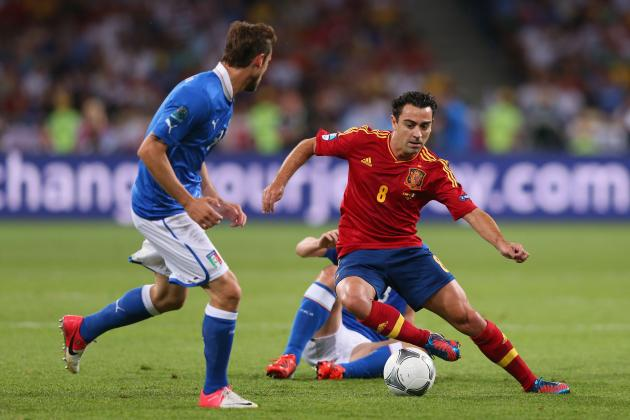 Spain vs. Italy Score: Spaniards' Dominant Final Win Proves European Supremacy