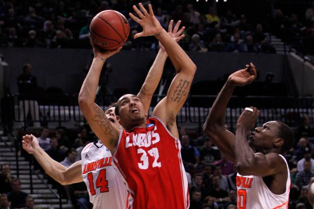 Undrafted NBA Free Agents 2012: Drew Gordon and Other Top Post Players to Watch