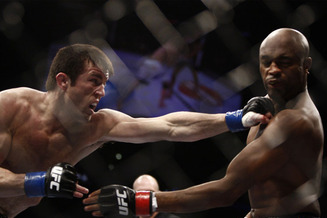 Anderson Silva: Were His Ribs a Factor at UFC 117?