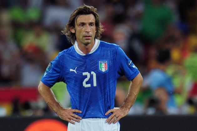 Spain vs. Italy: Azzurri Loss Not Indicative of Poor Performance