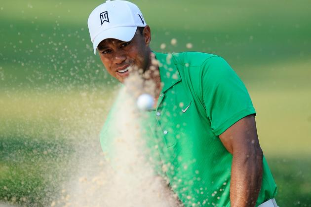 Tiger Wins AT&T: 74 Victories Makes Tiger No.2 on All Time Win List