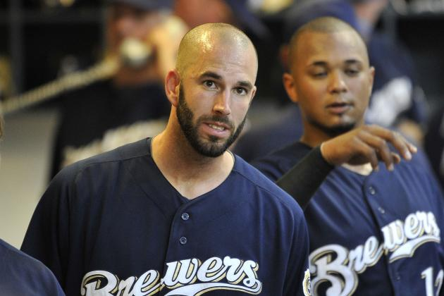 Milwaukee Brewers: How Has Michael Fiers Gotten Here and Succeeded so Far?