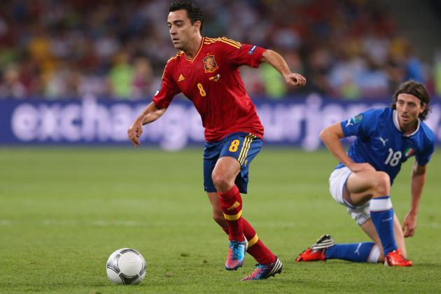 Spain Silence the Critics with Emphatic UEFA Euro 2012 Win