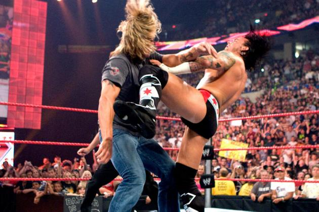 WWE Flashback: The Impact of CM Punk's First World Championship Victory