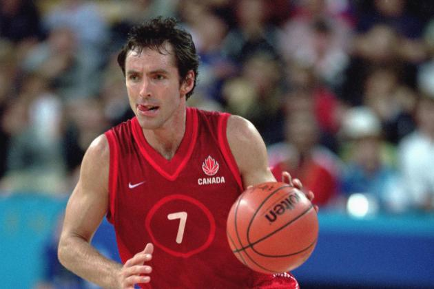 Steve Nash to Toronto Raptors Would Be Act of True Patriot Love for Canada