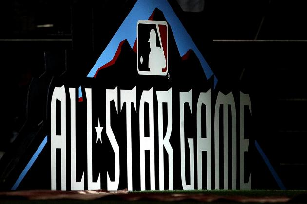 Major League Baseball: Why MLB's All-Star Game Is the Best in Sports