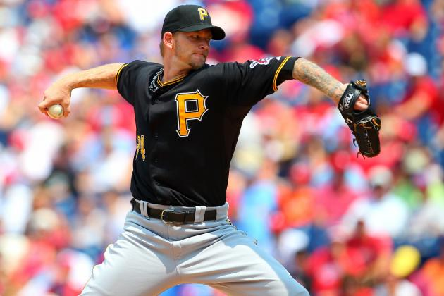Pittsburgh Pirates: Predicting the Remainder of July