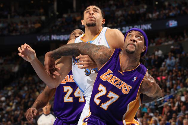 NBA Free Agents 2012: Why the Golden State Warriors Should Avoid Jordan Hill