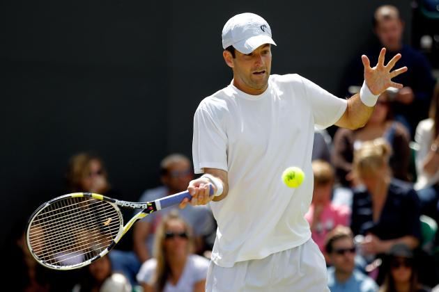 Wimbledon 2012: Brian Baker's Projected New Ranking Following Tournament