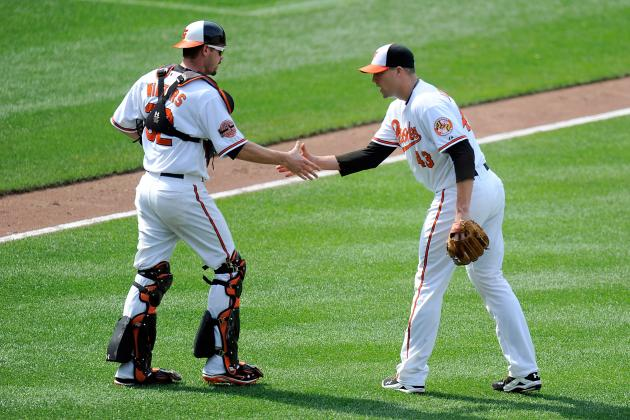 Jim Johnson: Baltimore Orioles All-Star Closer Deserves Big Extension