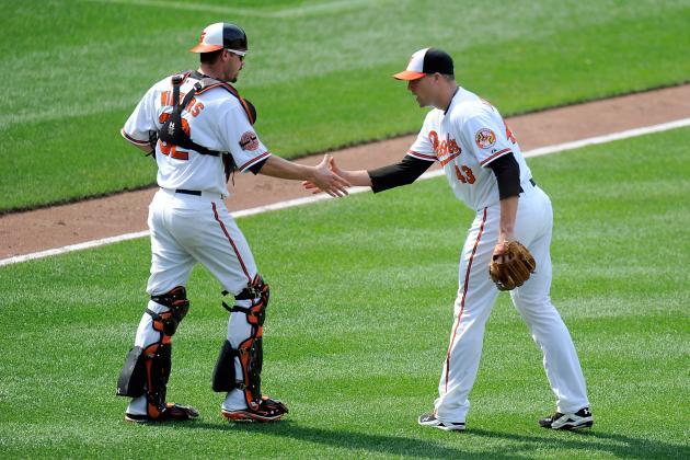 Jim Johnson: Baltimore Orioles All-Star Closer Deserves Big Extension