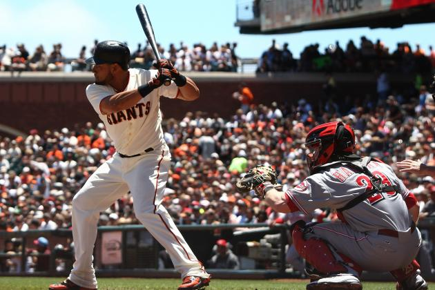 San Francisco Giants Should Extend All-Stars Buster Posey and Melky Cabrera