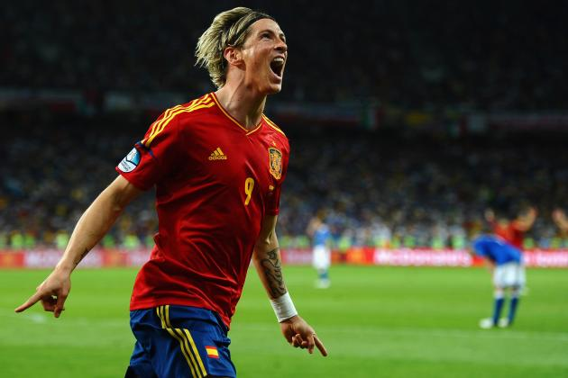 Fernando Torres: Golden Boot Wakes Up Those Sleeping on El Nino