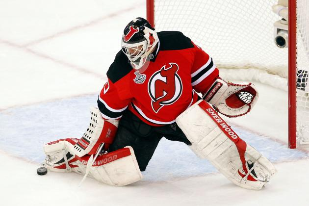 NHL Free Agents: Toronto Maple Leafs and Martin Brodeur, Could It Happen?