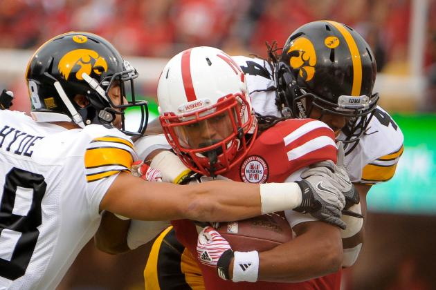 Big Ten Breakdown 2012: Iowa Hawkeyes, Part 3, Defense