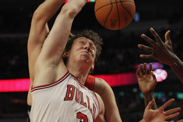 $25 Million Reasons Why the Bulls Must Not Match the Rockets' Offer for Asik