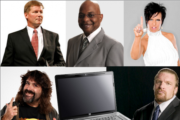 WWE: Enough with GMs—Why Laurinaitis, Long and McMahon Need to Go Away