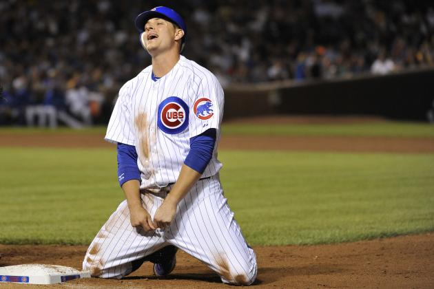 Cubs' Bryan LaHair Is This Year's Most Undeserving All-Star