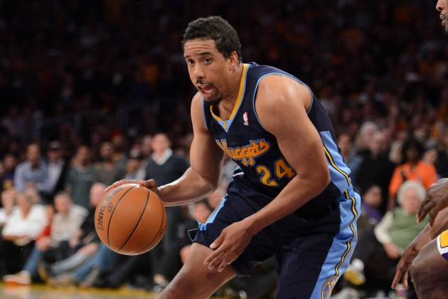 Nuggets to Re-Sign Andre Miller