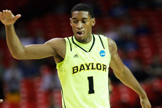Oklahoma City Thunder Draft Better Than Everyone Else: Analyzing Perry Jones III