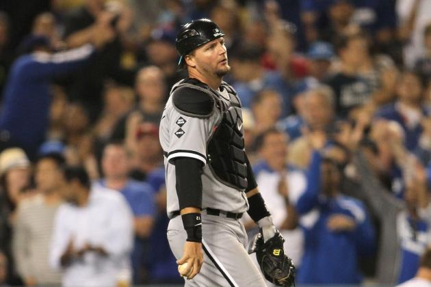 Chicago White Sox: A.J. Pierzynski Was Robbed of Rightful All-Star Nod