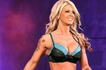 Breaking News: TNA Releases Former KO Champ Angelina Love
