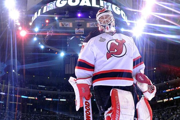 Is Martin Brodeur a Real Possibility for the Blackhawks?