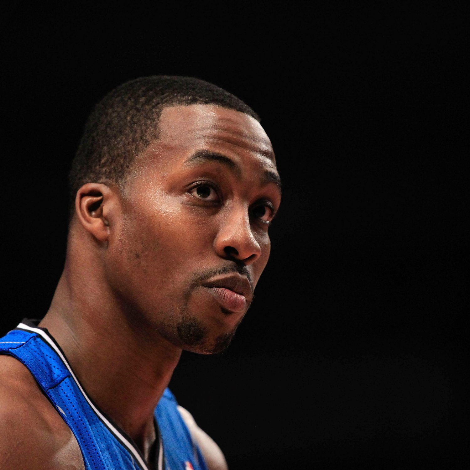 Dwight Howard Trade Rumors: Philadelphia - 150.1KB