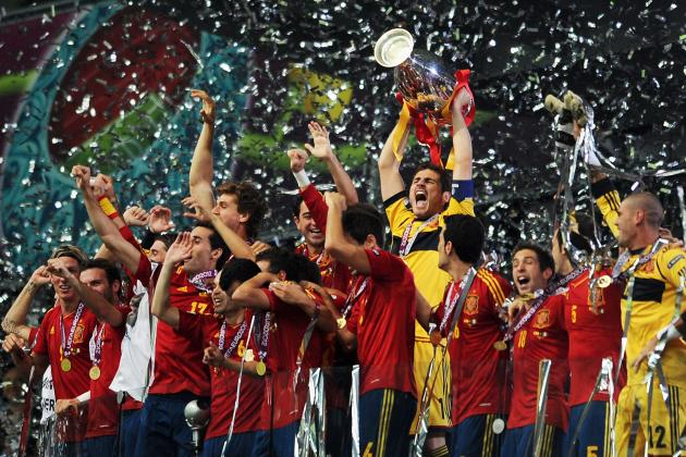 Euro 2012: UEFA Should Not Move to a 24-Nation Setup After a Great Championship